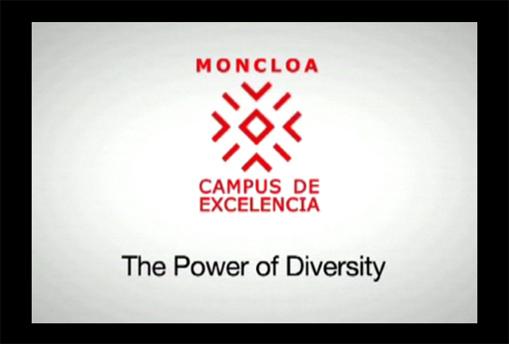 Campus Moncloa presentations