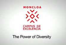 Vídeo presentación del proyecto Campus Moncloa Campus de Excelencia Internacional