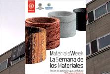 Resumen de la MaterialsWeek