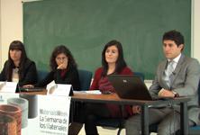 Workshop on nanomaterials