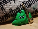 Un Silly Putty muy musical