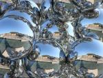 Tensión entre burbujas