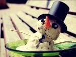 Muñeco de helado
