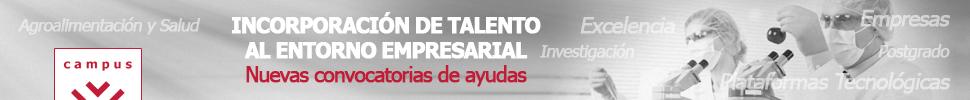 Jornada de incorporación de talento al entorno empresarial