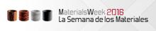 MaterialsWeek 2016
