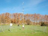Weather monitoring station EG010-La Herrería I (920 m.a.s.l.)