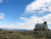 Weather monitoring station  EG003-Zabala (2.057 m.a.s.l.)