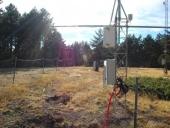 Weather monitoring station   EG008-Raso del Pino I (1.801 m.a.s.l.)