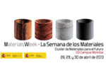 MaterialsWeek photography competition: Campus Moncloa