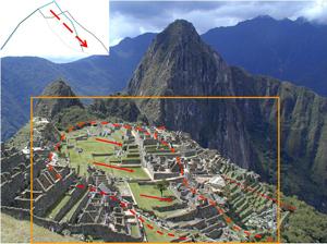 Conservación Machu-Picchu