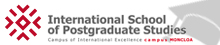 International School of Postgraduate Studies (EIP)