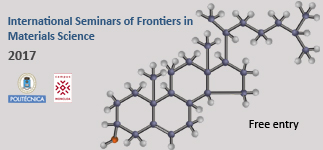 Schdule of International Seminars of Frontiers in Materials Science