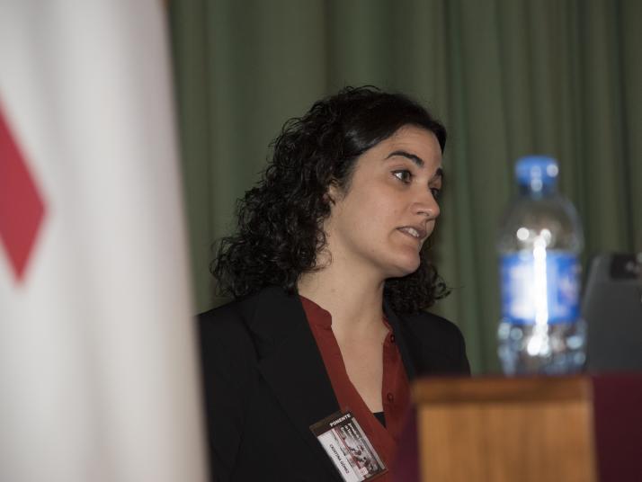 Acciones Individuales Marie Sklodowska-Curie (MSCA)