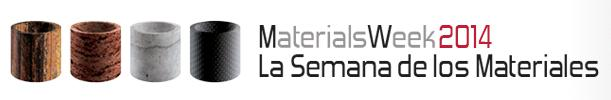 MaterialsWeek 2014