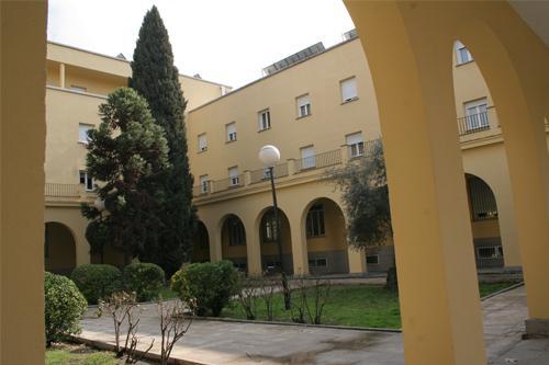 Colegio Mayor Santa Teresa de Jesus