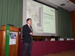 Francesc Márquez. Jornada de Identificación Microbiológica por Espectrometría de Masas MALDI Biotyper
