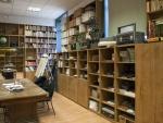 Museo Laboratorio de Historia de la Educación «Manuel Bartolomé Cossío» Fotografía 2