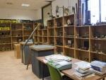 Museo Laboratorio de Historia de la Educación «Manuel Bartolomé Cossío» Fotografía 3