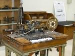 Museo Torres Quevedo - Telégraphe Hughes