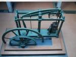 Museo Virtual ETSII - Maquina de Vapor tipo Watt 1