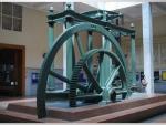 Museo Virtual ETSII - Maquina de Vapor tipo Watt 2