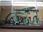Museo Virtual ETSII - Maquina de Vapor tipo Watt 3