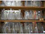 Museo Virtual ETSII - Material de Vidrio en Vitrinas