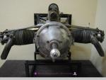 Museo Virtual ETSII - Motor de aviación bicilíndrico
