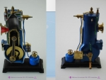 Museo Virtual ETSII - Motor de dos tiempos