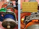 Museo Virtual ETSII - Motor de reaccion por postcombustión 2