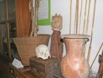 Museo de Arqueología y Etnología de América Fotografía 3