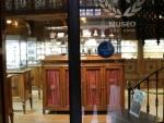 Museo histórico-minero