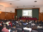 Pedro Cano. Microbiological Identification based on MALDI Biotyper Mass Spectrometry Meeting