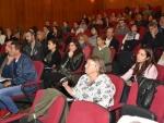 Jornada de Identificación Microbiológica por Espectrometría de Masas MALDI Biotyper
