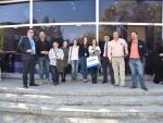 Microbiological Identification based on MALDI Biotyper Mass Spectrometry Meeting