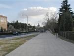 Avenida Complutense