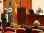 Conferencia del Premio Nobel de Física Carlo Rubbia