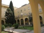 Student Dormitory St. Teresa de Jesús