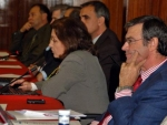 Inés Mínguez Delegada del Rector UPM para el Campus Moncloa