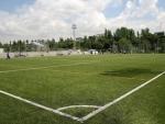 Instalaciones deportivas del norte