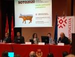 Darío Gazapo presenta de la propuesta SOTO 2020