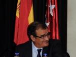 Joaquín Plumet Ortega Vicerrector de Investigación UCM y Coordinador General CEI UCM