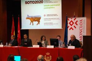 Presentation of SOTO 2020