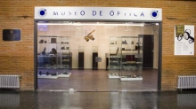 Optics Complutense Museum Photo 1