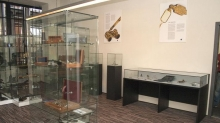Optics Complutense Museum Photo 2