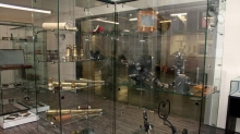 Optics Complutense Museum Photo 3