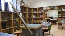 Museo Laboratorio de Historia de la Educación «Manuel Bartolomé Cossío» Fotografía 4