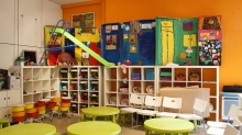 Museo Pedagógico de Arte Infantil Fotografía 1