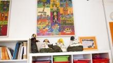 Museo Pedagógico de Arte Infantil Fotografía 2