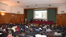 Pedro Cano. Microbiological Identification based on MALDI Biotyper Mass Spectrometry Meeting